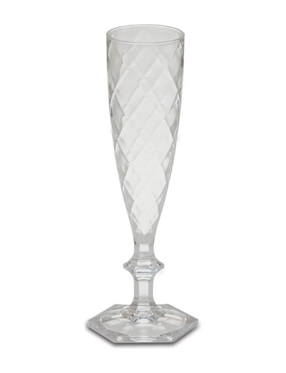 Set 6 Flûtes Trasparente Cheers SCGFL.CHI07