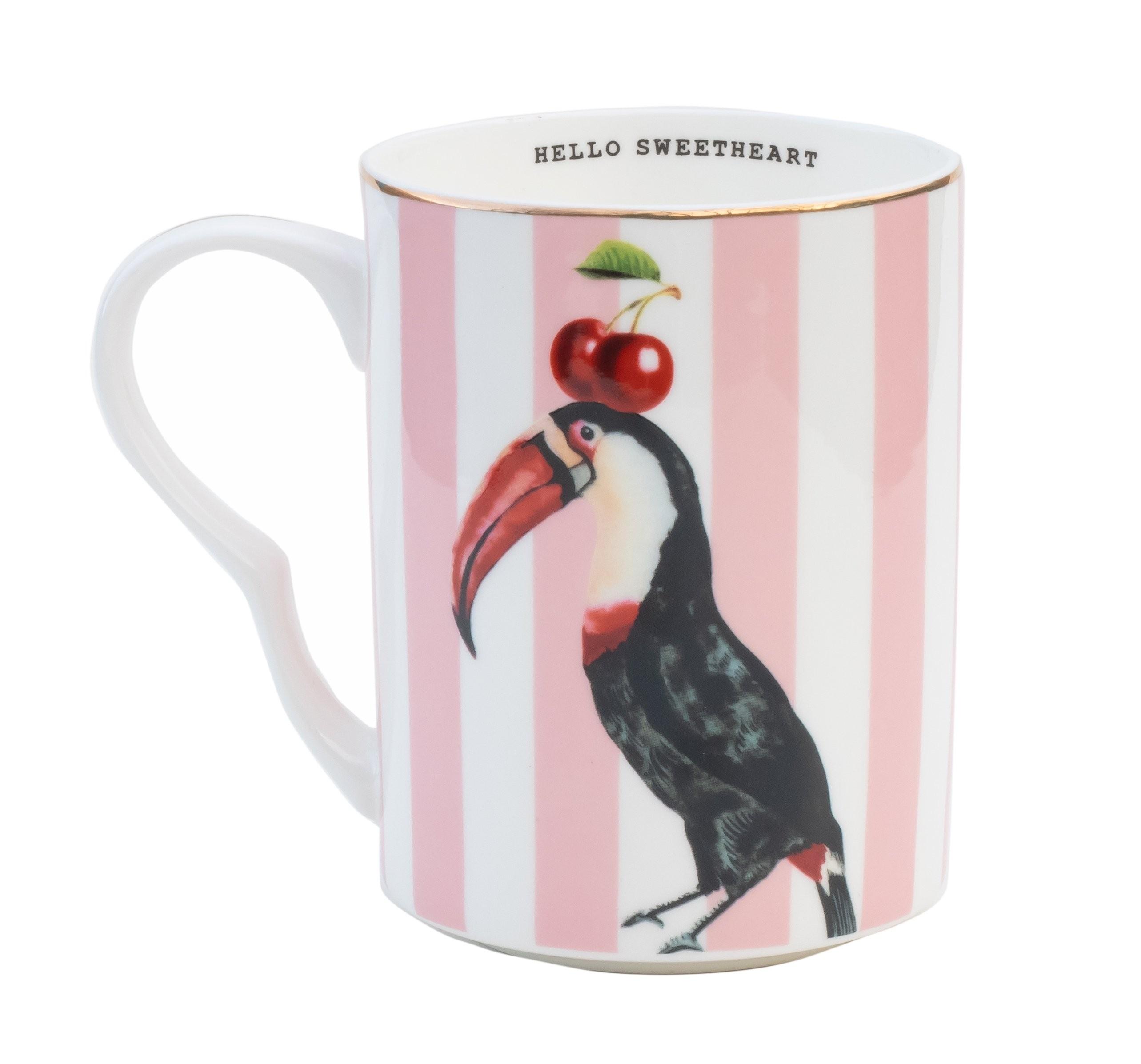 Mug Toucan A22002038