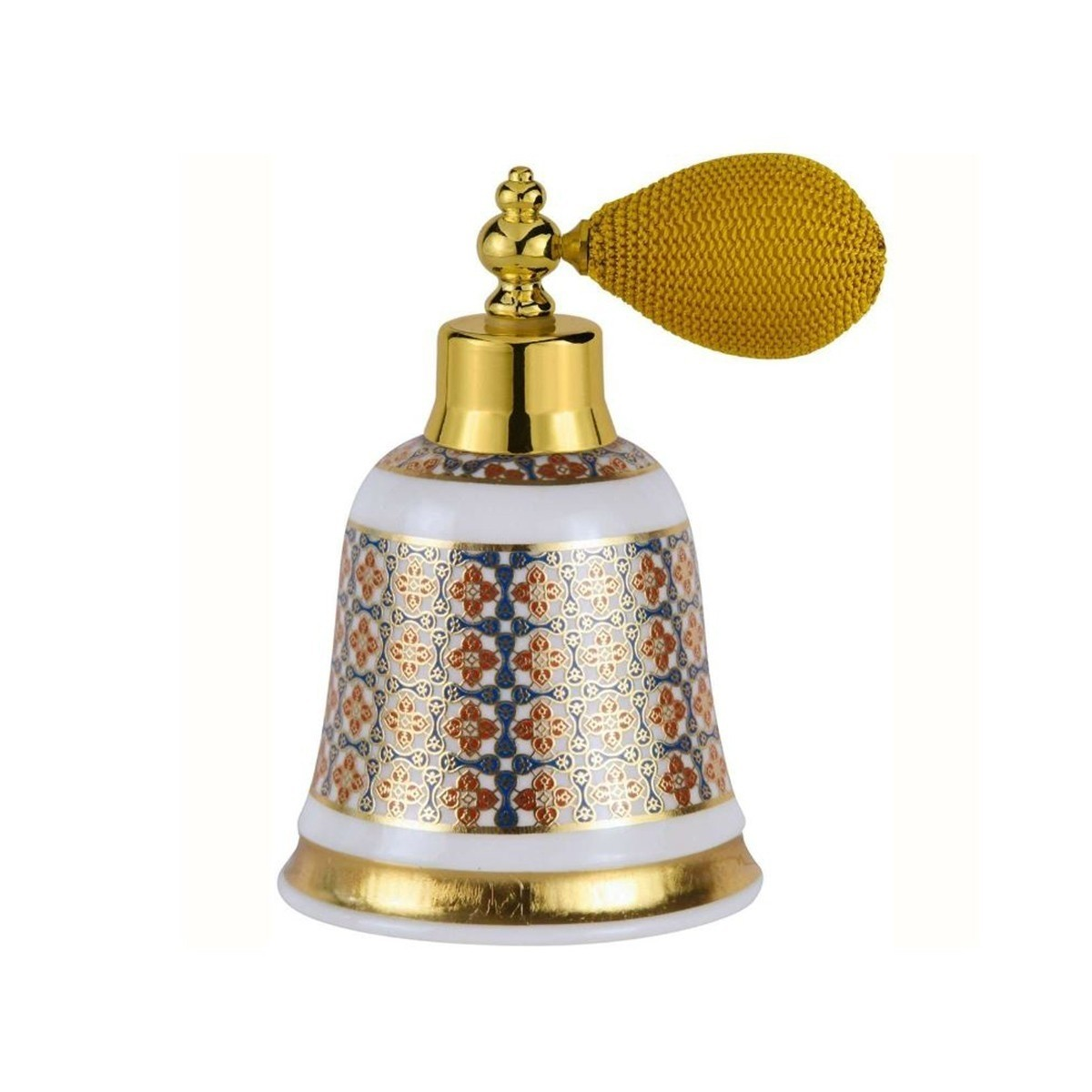 Bottiglia Campana Spray 240 ml Bells Serenità XBSPR.ROL02