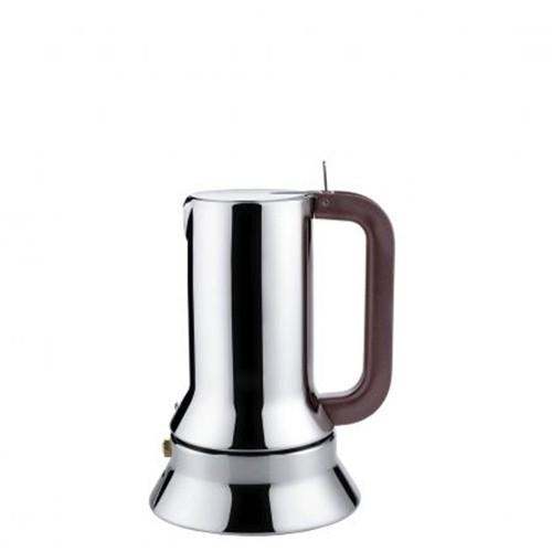 Caffettiera espresso 1 tazza Acciaio 9090/1