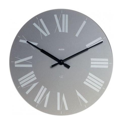 Orologio da parete Grigio Firenze 12 G