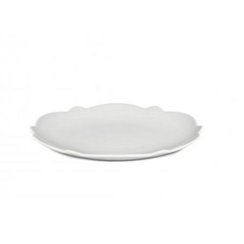 Piatto da dessert Bianco Dressed MW01/5