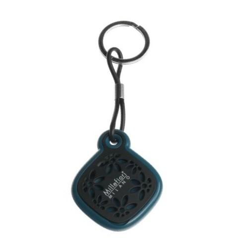 Portachiavi profumato Blu Klingò OX Oxygen 15PC