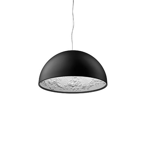 Lampada a Sospensione Skygarden 1 F0001031-Nero