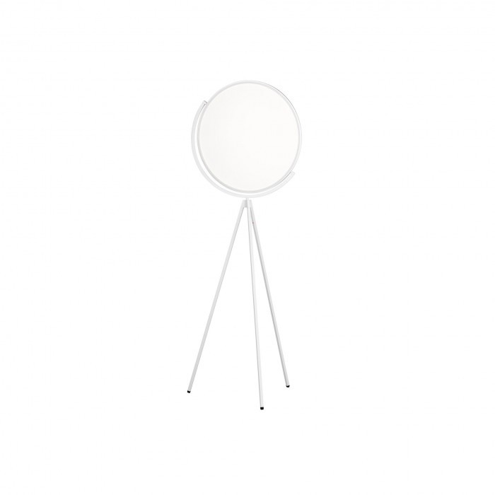 Lampada da terra Bianco Superloon F6630009