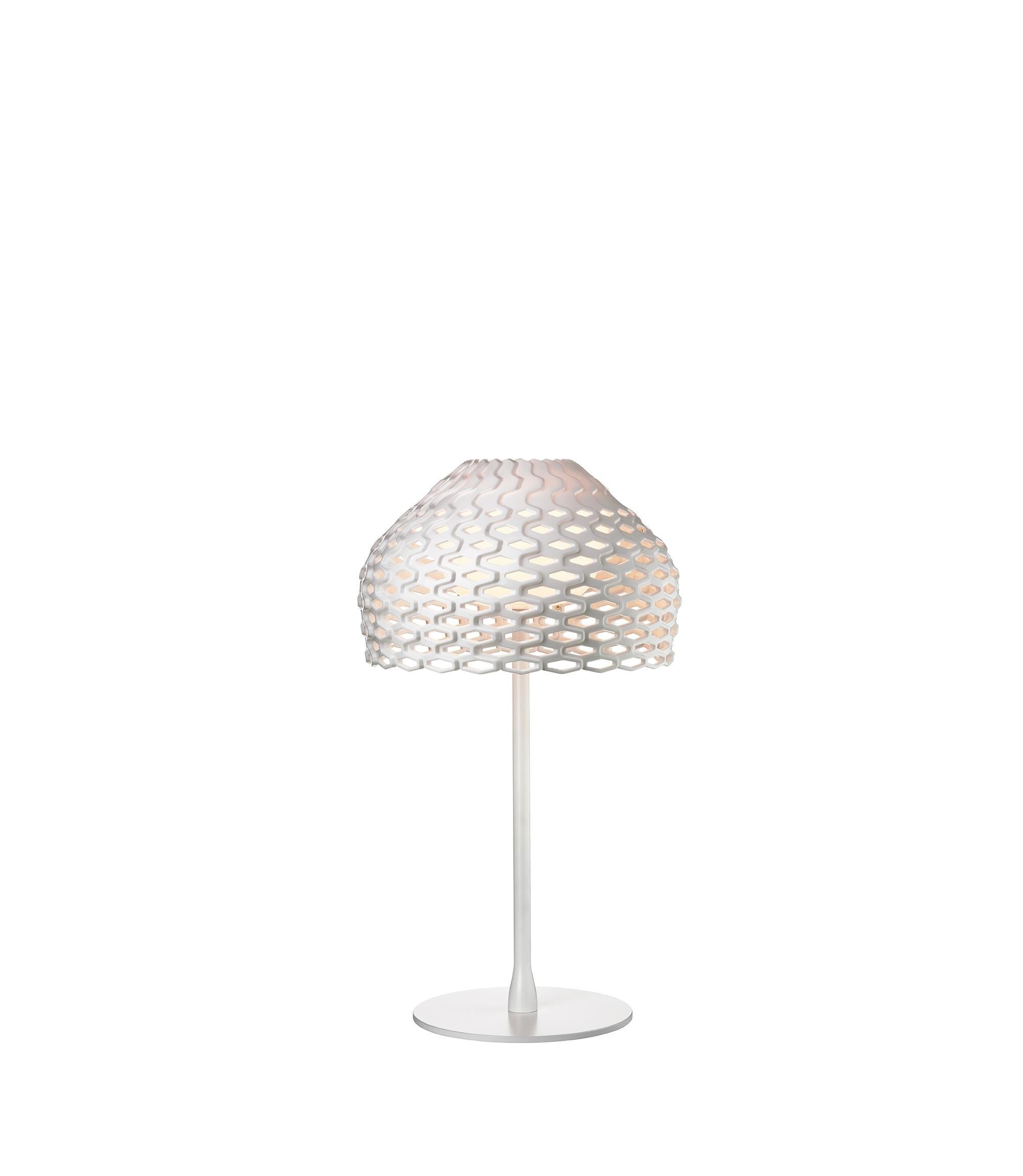 Lampada da Tavolo Tatou T Bianco F7761009