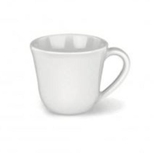 Tazza da caffè Bianco Ku TI05/76