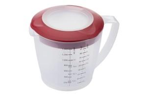 Recipiente Mixer con Coperchio 5100777