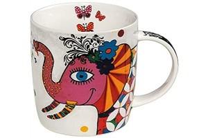 Smile Style Mug Princess DI0103