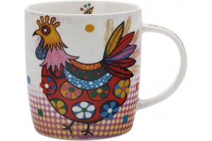 Smile Style Mug Peggie DI0105