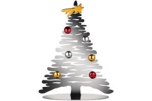 Bark for Christmas Acciaio BM06/30