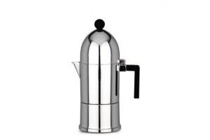 Caffettiera espresso 3 tazze La Cupola A9095/3 B