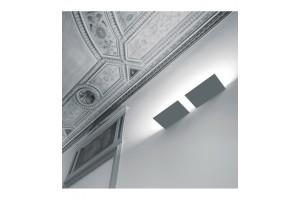 Lampada da Parete Foil White 166103
