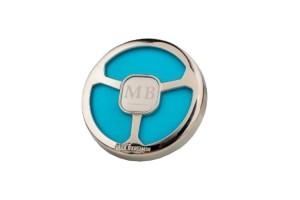 Fragranza per auto Blue Azure Luxury TMB-CAR26