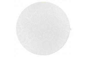 Tovaglietta Urban 03 White PLA410311