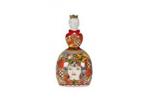 Bottiglia Olio 1 lt Joke Sicily Rosso JOIL1.SIC02