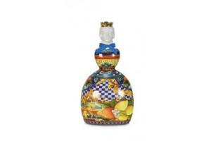 Bottiglia Olio 0.5 lt Joke Sicily Blu JOIL2.SIC03