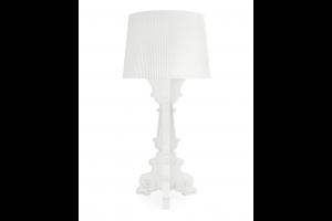Lampada da Tavolo Bourgie Mat Bianco 9077