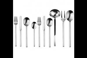Servizio di Posate 75 pezzi Stile by Pininfarina
