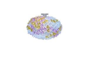 Lampada a sospensione Bloom 9275