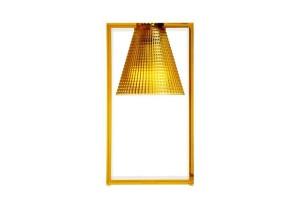 Lampada da tavolo scultura Light-Air 9135