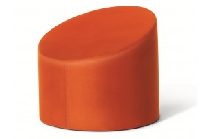 Poltroncina Mozza Arancio G18123