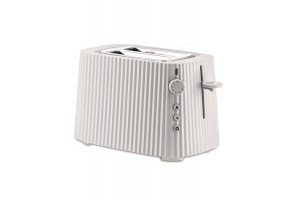 Tostapane Plissé Bianco MDL08 W