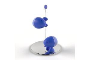 Servizio per sale e pepe Azzurro Lilliput ASG02 AZ