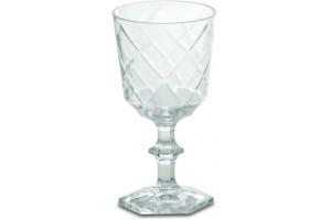 Set 6 Bicchieri Vino Trasparente Cheers SCGWI.CHI07