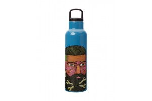 Bottiglia Isotermica Mulga The Artist Spanner Man JR0065