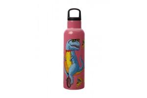 Bottiglia Isotermica Mulga The Artist T-Rex JR0055