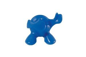 Tappo per tubetto di dentifricio Blu Rondo SP01 DAZ