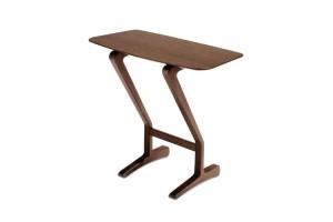 Tavolino servetto Legno Eclèctico