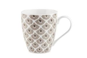 Mug Tortora Tiles Baci Milano TMUG2.TILE02
