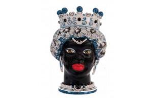 Testa di Moro Ceramica Traditio TR0004