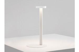 Lampada da Tavolo TeTaTeT Matt White 1A03103
