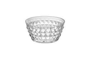 Ciotola /12 Tiffany Bowl Clear 720HT27801