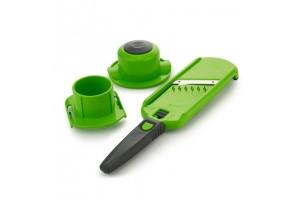 Multi Affettatrice Verde 5230116