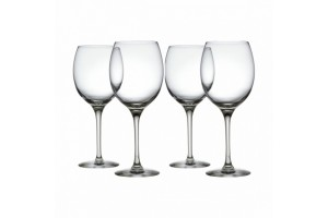 Set quattro Bicchieri Vino Bianco MAMI XL SG119/1S4