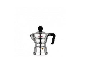 Caffettiera espresso 1 tazza Moka Alessi AAM33/1