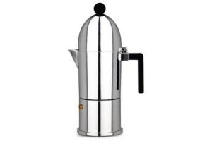 Caffettiera espresso 6 tazze La Cupola A9095/6 B