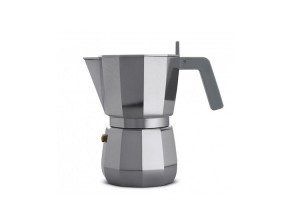Caffettiera espresso 3 tazze Moka DC06/3