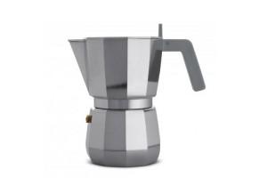 Caffettiera espresso 6 tazze Moka DC06/6