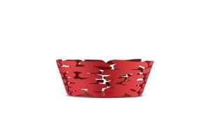 Cestino Rosso Barket BM10/18 R