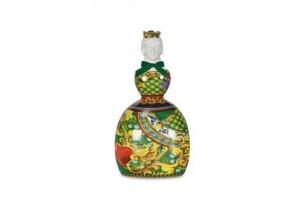 Bottiglia Olio 0.5 lt Joke Sicily Verde JOIL2.SIC01