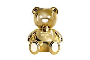 Lampada da tavolo Oro Toy Moschino By Jeremy Scott 8837/00