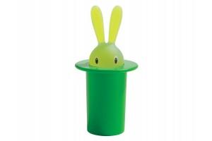 Portastuzzicadenti Verde Magic Bunny ASG16 GR