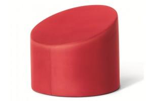 Poltroncina Mozza Rosso G18124