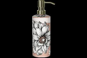 Dispenser Sapone Liquido La Bellezza Naso & Matita NLIQ.NAS01