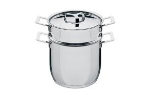 Pasta-set Pots&Pans AJM306SET